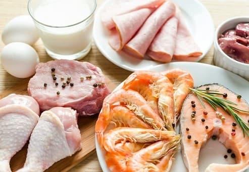 Sữa, trứng, đậu nành đều là những thực phẩm có thể gây chàm sữa