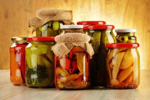 Nhóm thực phẩm lên men làm giảm khả năng đào thải độc tố của cơ thể