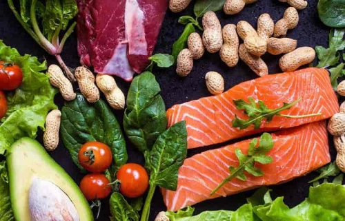 Chế độ dinh dưỡng hợp lí sẽ giúp tình trạng bệnh của bé cải thiện hơn